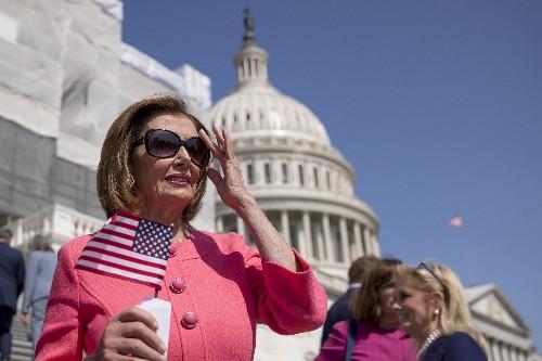 Speaker Nancy Pelosi Unveils Plan To Lower Prescription Drug Costs