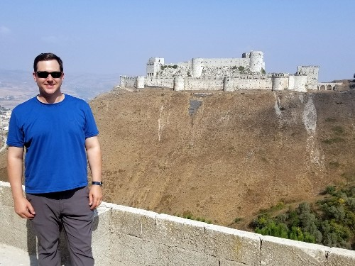 How One Man Used Miles To Fulfill His Dream To Visit Every Country Before Turning 40