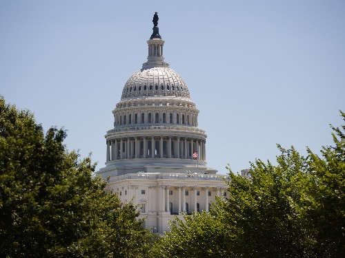 The World Is More Interested Than Usual In The U.S. Midterm Elections. Here's Why