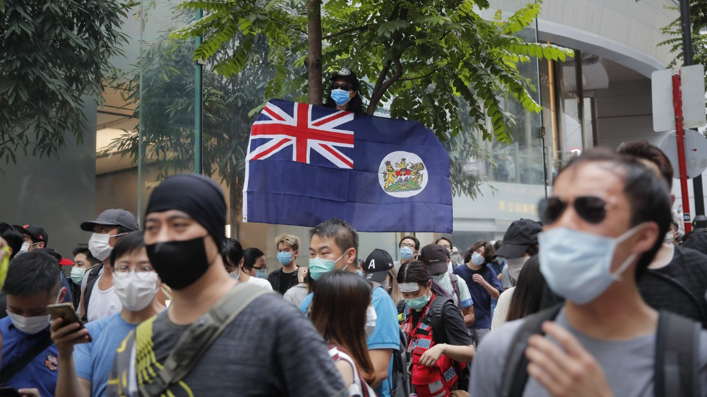 5 Takeaways From China's Hong Kong National Security Law