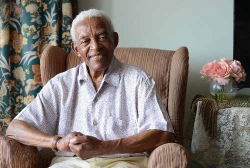 Irving Burgie, Songwriter Who Helped Bring Calypso To America, Dies At 95