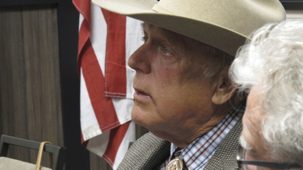 Cliven Bundy Armed Standoff Case Going Back To Court