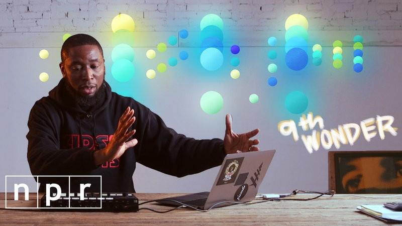 Kendrick Lamar Thinks Like A Jazz Musician