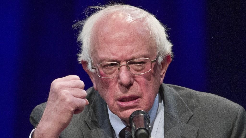 Bernie  - Cover