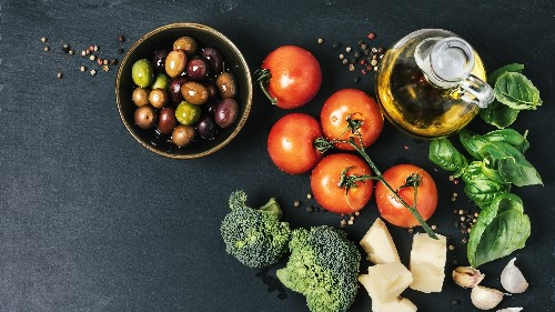 Changing Your Diet Can Help Tamp Down Depression, Boost Mood