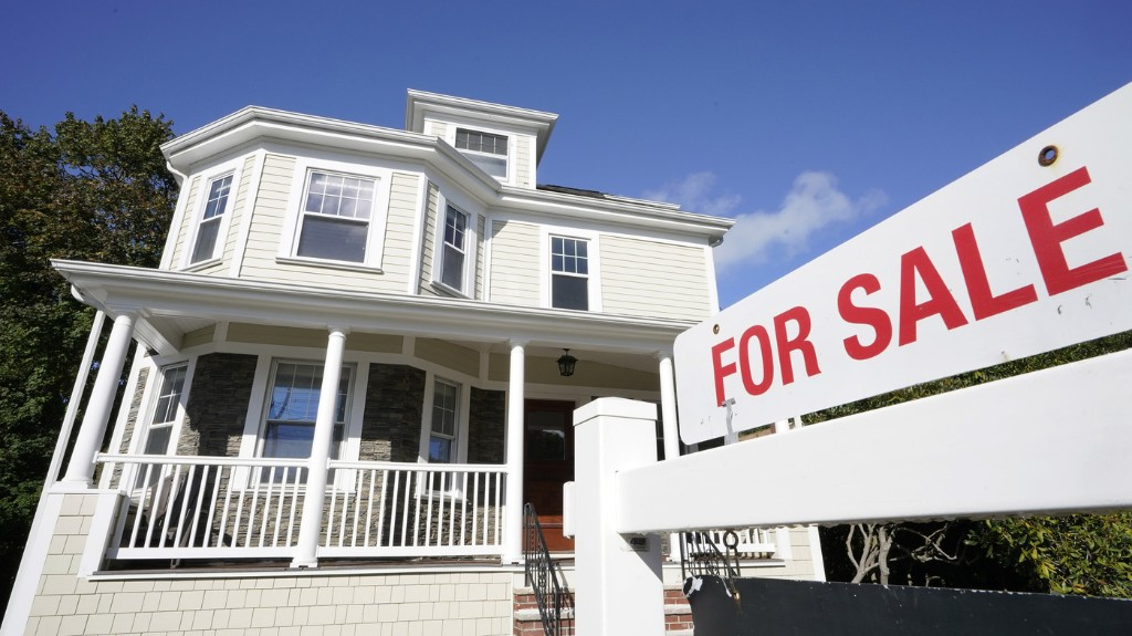 'We Need To Build More Homes': Prices Soar Amid Housing Shortage