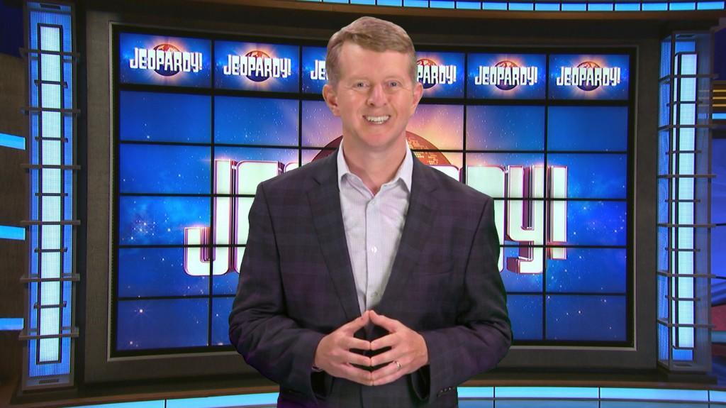 Ken Jennings: Who Is First 'Jeopardy!' Guest Host?