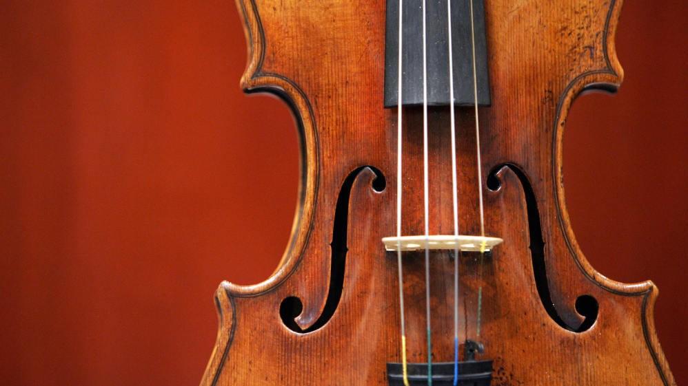 cello + bass - Cover