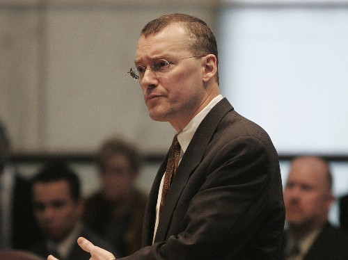 Prominent Gay Rights Lawyer Dies After Setting Himself On Fire In New York Park