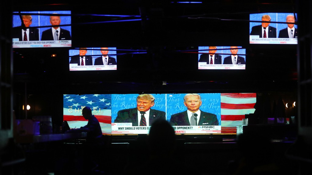 Debate Organizers Say They Will Make Format Changes Before Next Debate