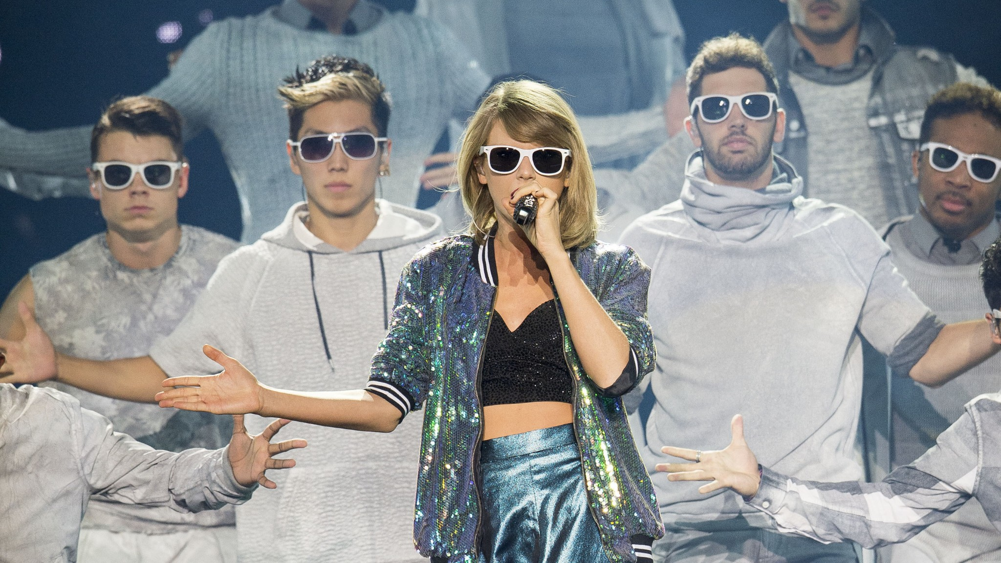 Is Transparency The Music Industry's Next Battle?