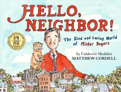 Say 'Hello, Neighbor' To This Charming Picture Book About Mister Rogers