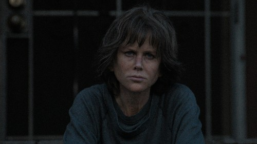LA Is Grim, And Nicole Kidman Is Grizzled, In 'Destroyer'