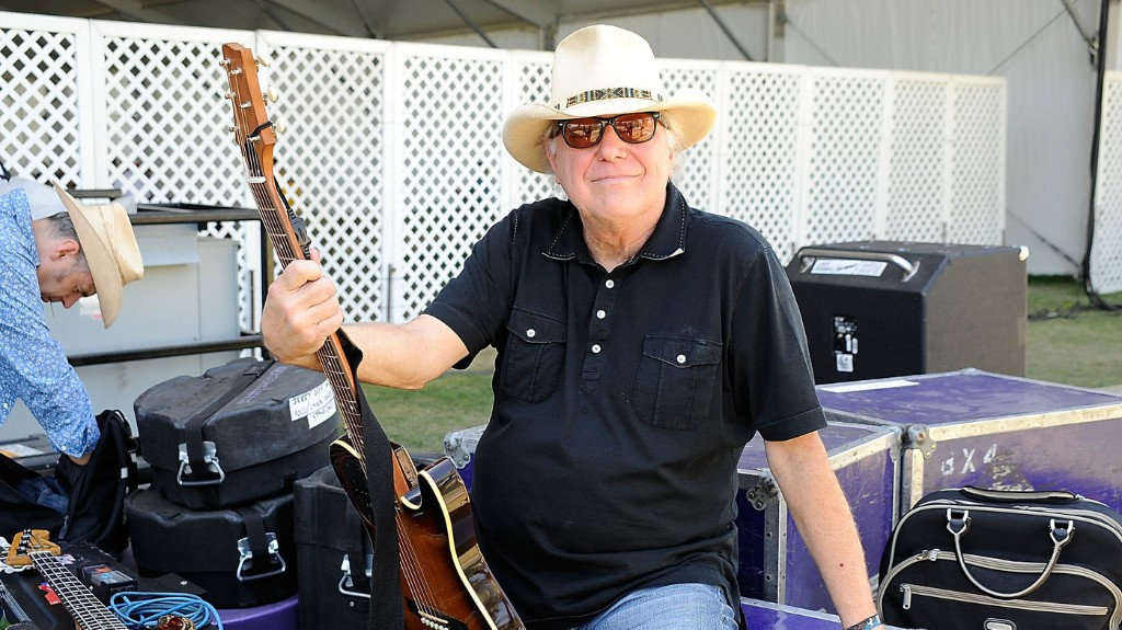 Jerry Jeff Walker, Who Wrote 'Mr. Bojangles,' Dies At 78
