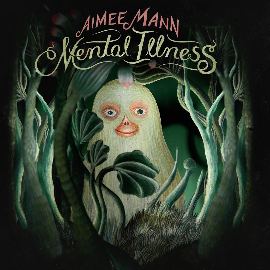 Review: Aimee Mann, 'Mental Illness'