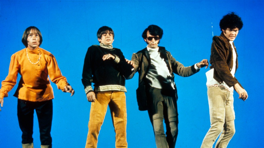 The Monkees Tried To Cut Their Strings With 'Head'