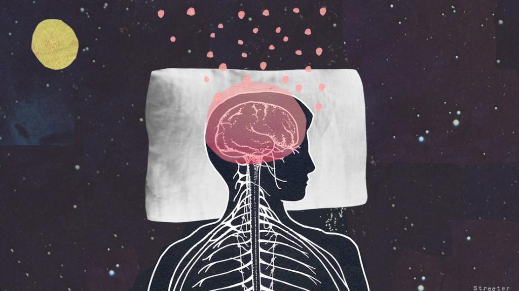 psychology - Magazine cover