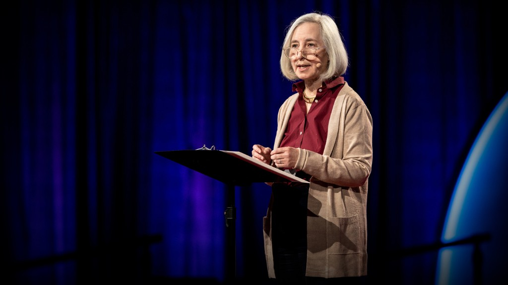 Martha Minow: How Can Restorative Justice Create A More Equitable Legal System?