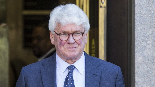 Former Obama White House Counsel Greg Craig Goes On Trial Over Ukraine Work