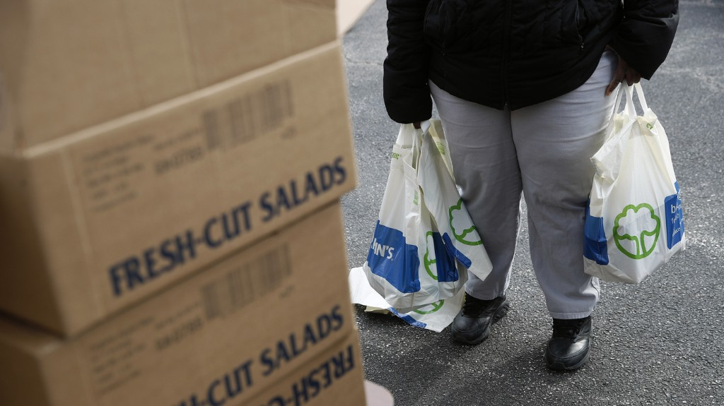 70 Mayors Reject Trump Food Stamp Proposal, Saying It Puts Kids At Risk
