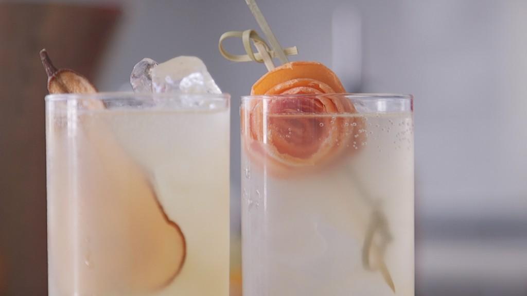 The Modern Mocktail: 3 Distinctive Nonalcoholic Drink Recipes