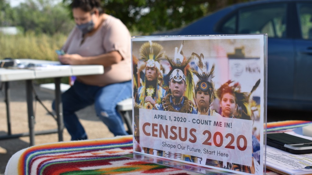 Court Orders Census Counting To Continue Through Oct. 31; Appeal Expected
