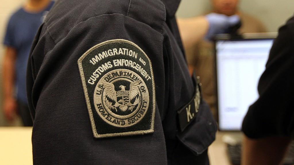 Immigration - Magazine cover