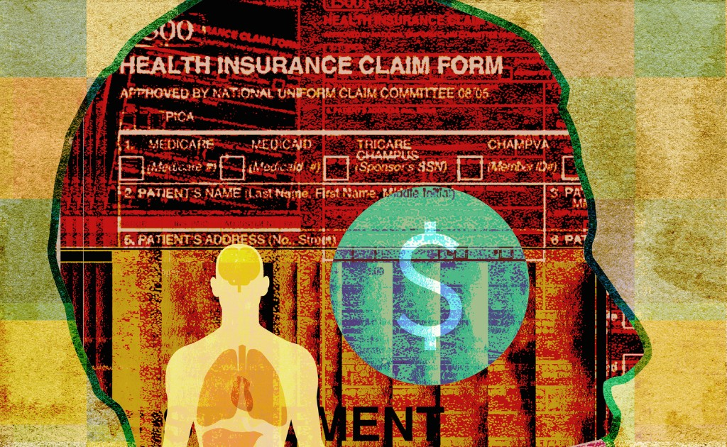 Health Policy - Cover