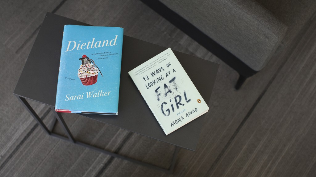 'You Cannot Shame Me': 2 New Books Tear Down 'Fat Girl' Stereotypes