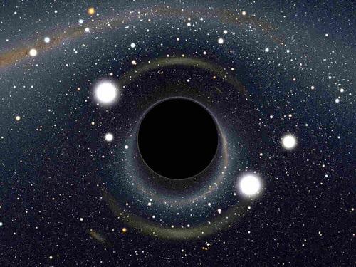 Stephen Hawking +14.03.2018 Astronomie. - cover