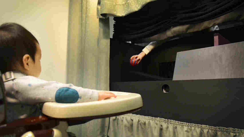 Why Babies Love (And Learn From) Magic Tricks