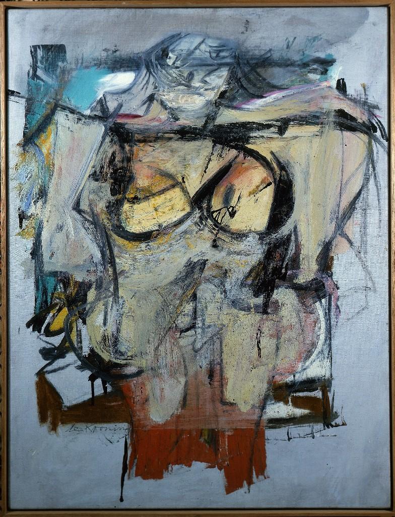 The Arts.  - Magazine cover