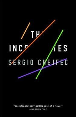 The Full Story Is Always Just Out Of Reach In 'The Incompletes'