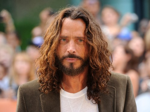 Hear Chris Cornell's Wrenching Cover Of 'Nothing Compares 2 U'