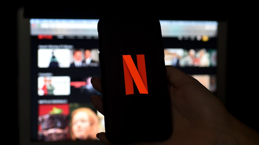 Netflix Is Letting Some People Speed Up Playback. That's A Big Deal For Blind Fans