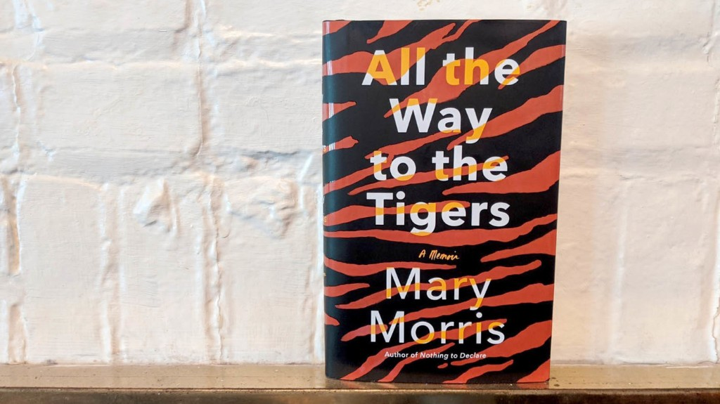 'The Tigers' Two-Way Travelogue Is A Journey Both Within And Without