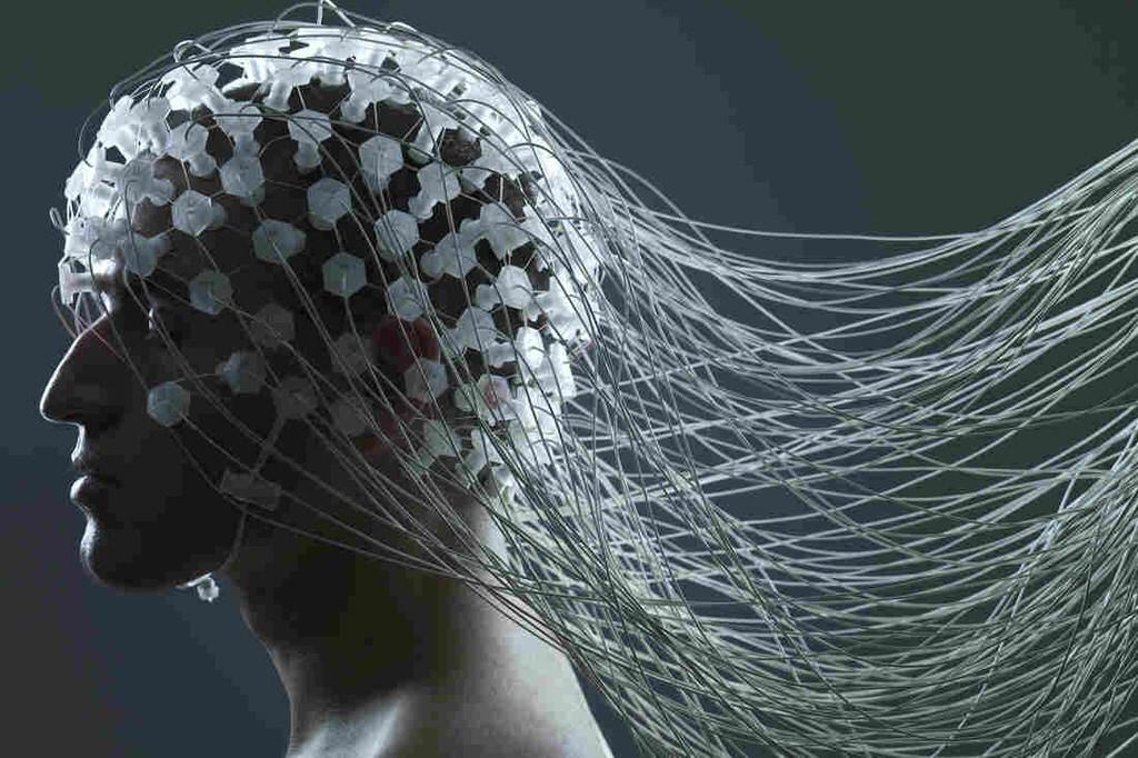 Epilepsy - Magazine cover