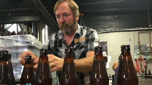 Oregon Launches First Statewide Refillable Bottle System In U.S.