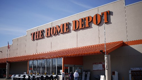 Home Depot Responds To Calls For Boycott Over Co-Founder's Support For Trump