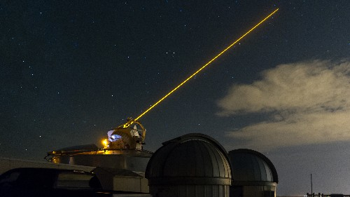 After Pentagon Ends Contract, Top-Secret Scientists Group Vows To Carry On