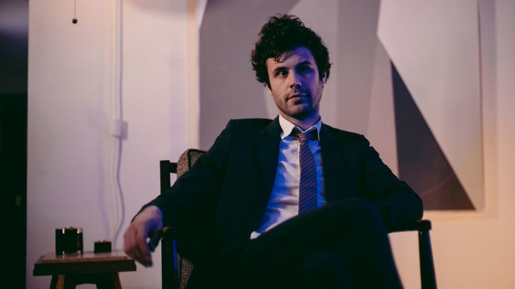 'Hindrance Became The Power': Passion Pit's Angelakos On Music And Mental Health