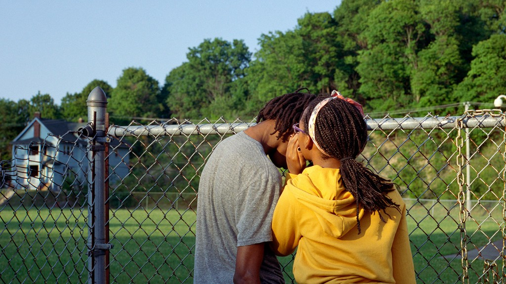 Sharing Black Joy: Photographer Documents Sibling Bond