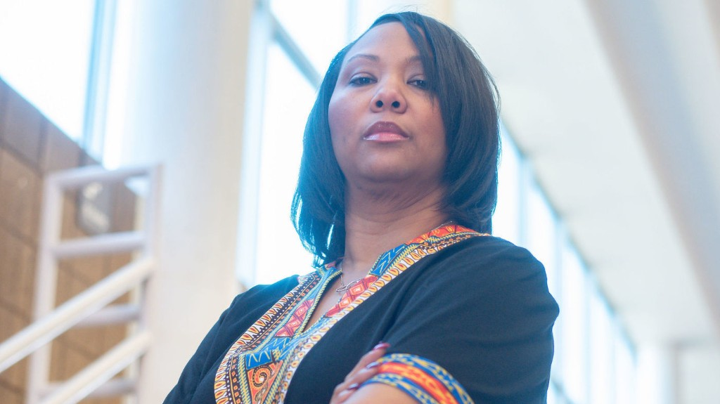 Denver School Principal On How Black Students Led Swift Changes To History Curriculum