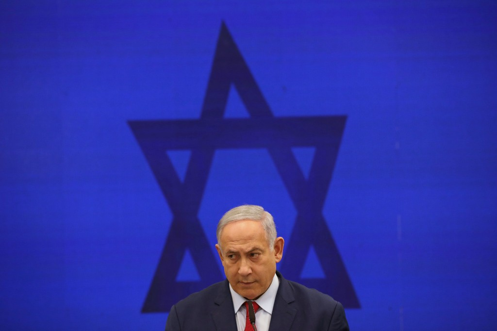 What To Know As Israel's Netanyahu Goes On Trial For Corruption Charges