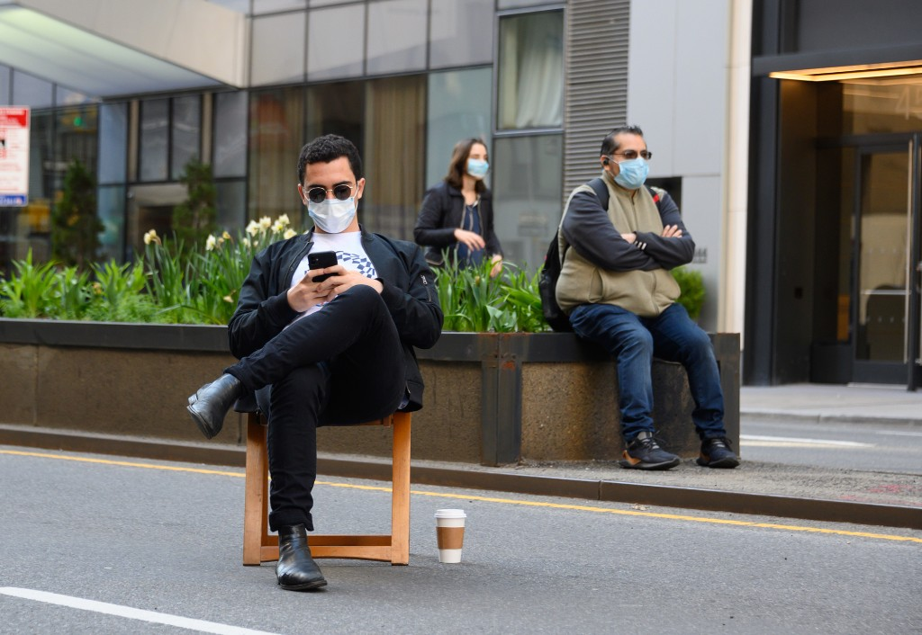 Coronavirus FAQs: Is A Homemade Mask Effective? And What's The Best Way To Wear One?