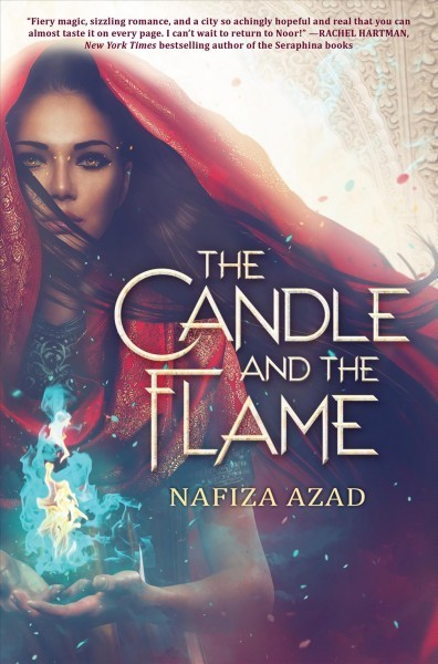 Language Has Magic In 'The Candle And The Flame'