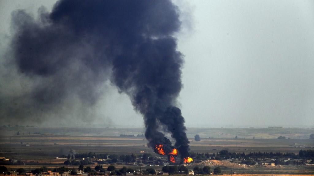 Kurdish General Slams U.S.-Syria Policy; Gen. Petraeus Calls Withdrawal 'A Betrayal'