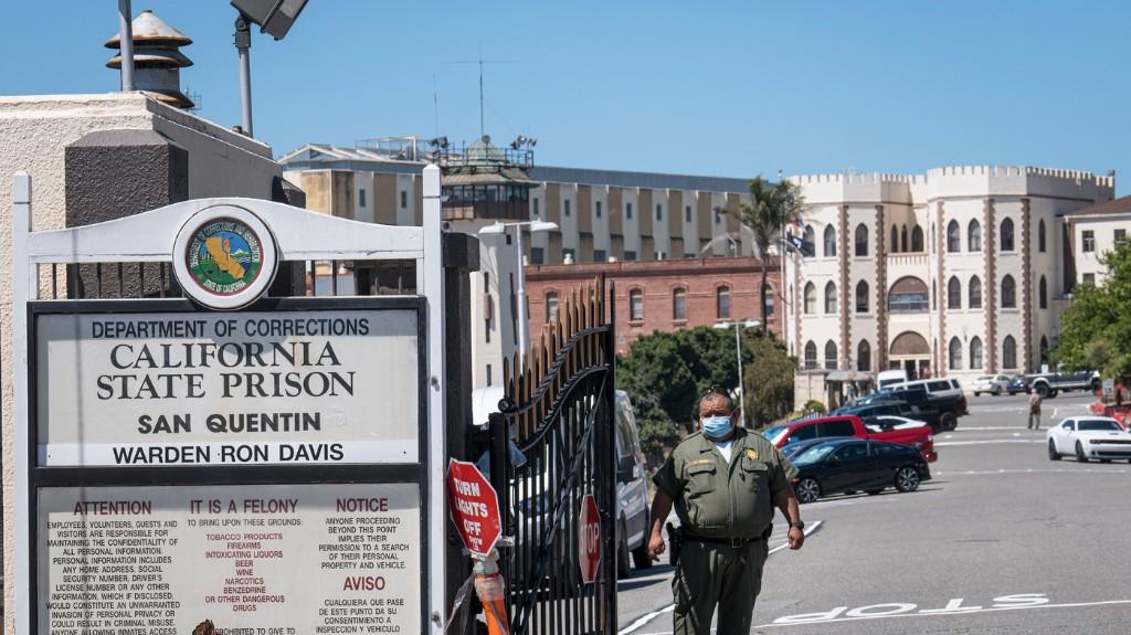 California Will Release Up To 8,000 Prisoners Due To Coronavirus