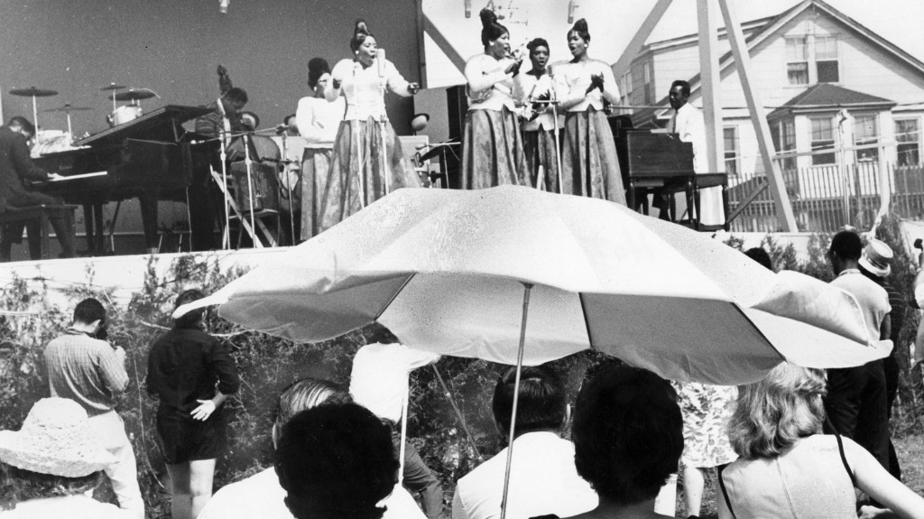 The Golden Age: A Newport Jazz Festival Special