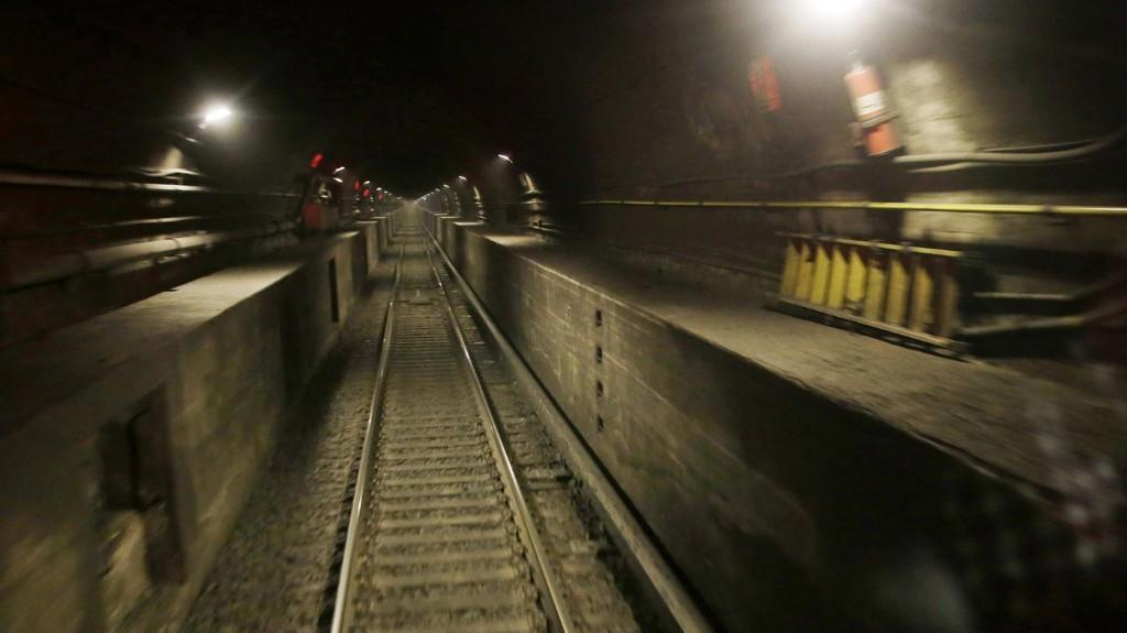 'Underground' Digs Up The Secrets Of Hidden Communities Around The World